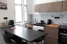 Appartement Le Panier - Place de Lenche
