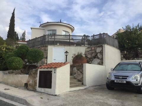 Santaburi Luxury Holiday Villa