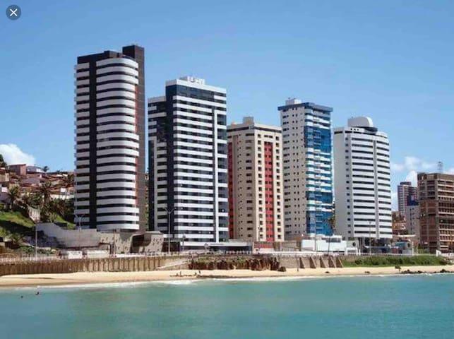 Hotel Intercity Natal