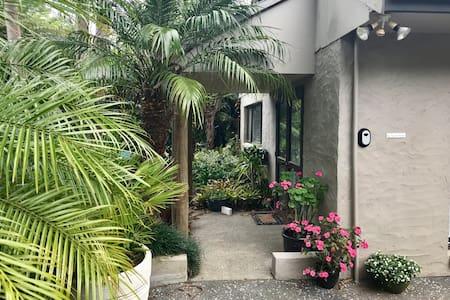 Kerikeri Garden Studio