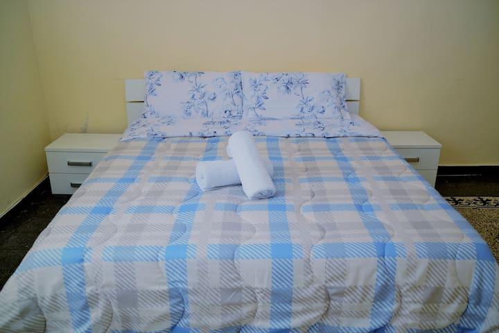 2Cozy&Comfy Room behind Piazza del Campo