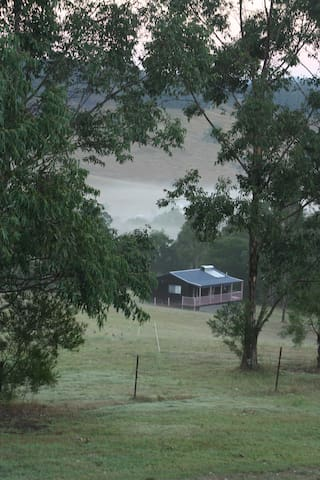 MountainView Cabin-Barrington Tops - Fosterton