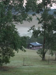 MountainView Cabin-Barrington Tops - Fosterton - Chalet
