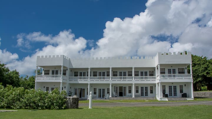 Castles in Paradise Condo/Apartment C3