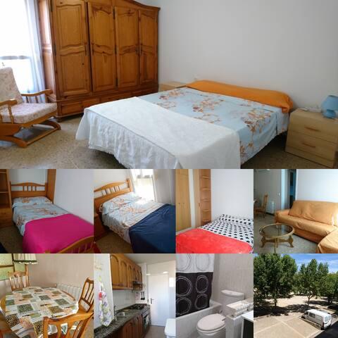 Constanti Apartament DS