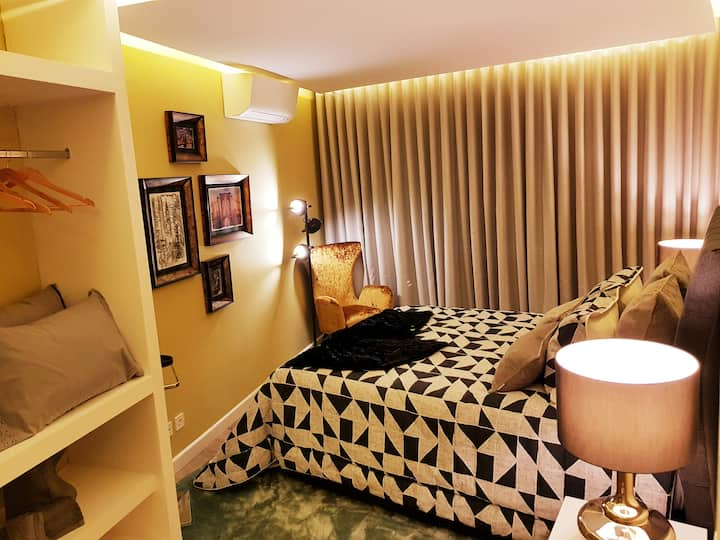 Algarve/Almancil  Lux Apartamento- Fushi 203