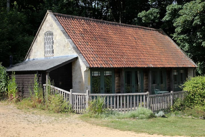 Fisherman's Lodge - Tisbury - Haus
