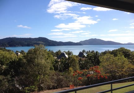Poinciana 105 (Central location) - Hamilton Island