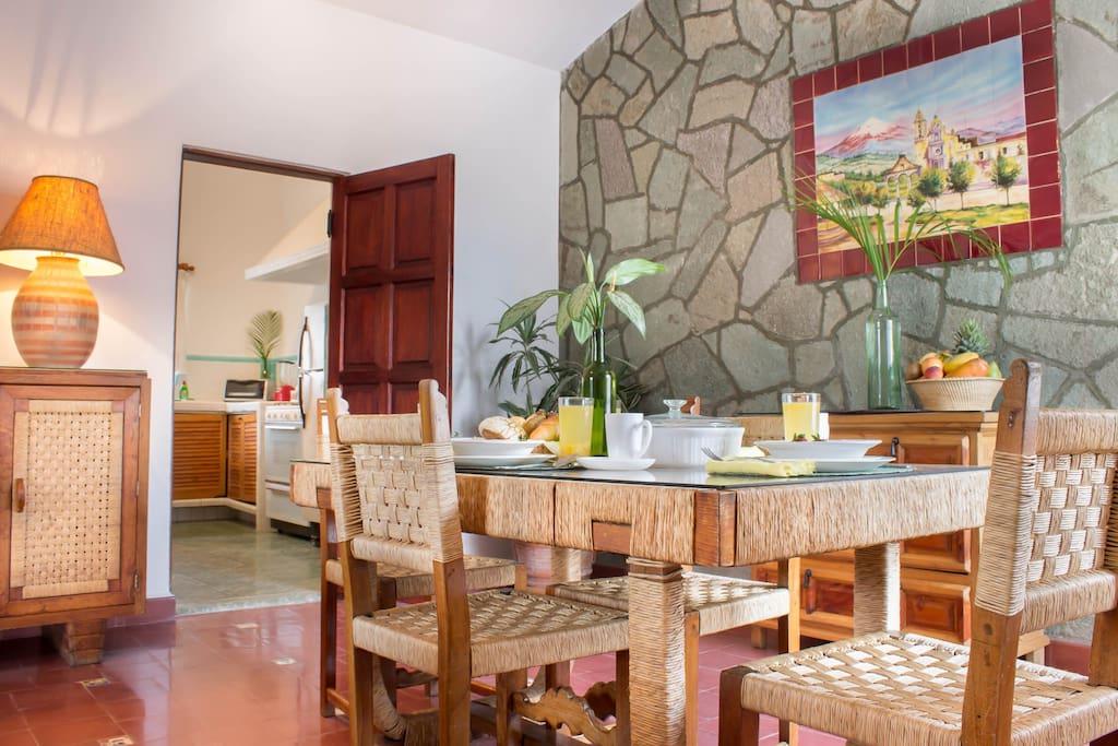 Maravillosa villa vintage c alberca jardines casas en Jardin villa serrano cuernavaca