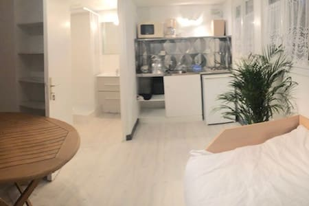 Studio à Segré