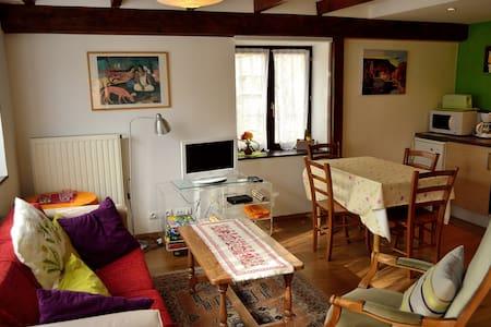 Appartement Airelles - Aubure - Wohnung