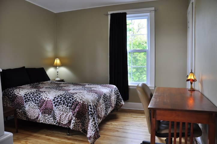 Moncton Suites - Maple 2nd story apartment - Moncton - Apartamento