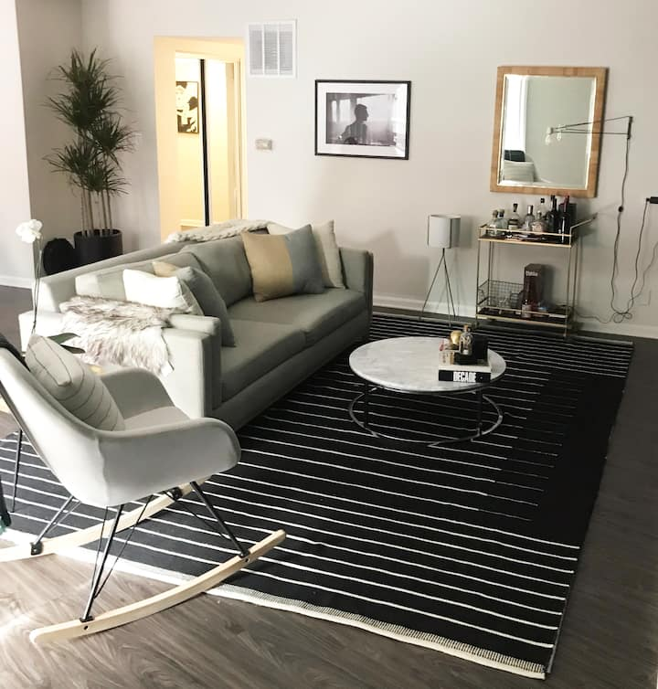 Spacious Studio in the Heart of West Hollywood