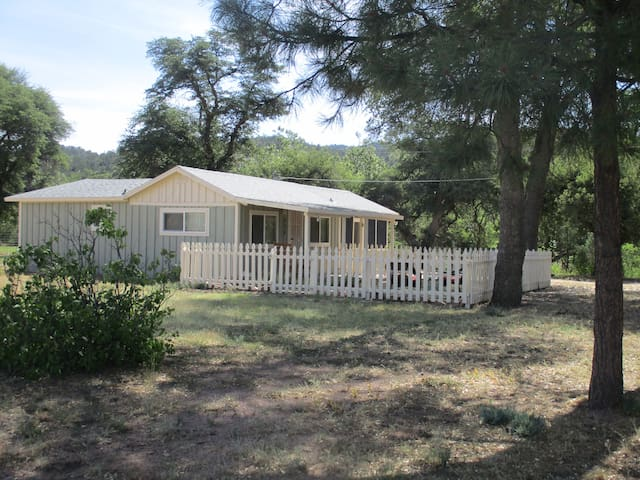 Cherry Creek Cottages - Rest and Relax!