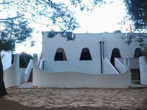 Casa Nelly - villa a schiera a 7 km da Vieste