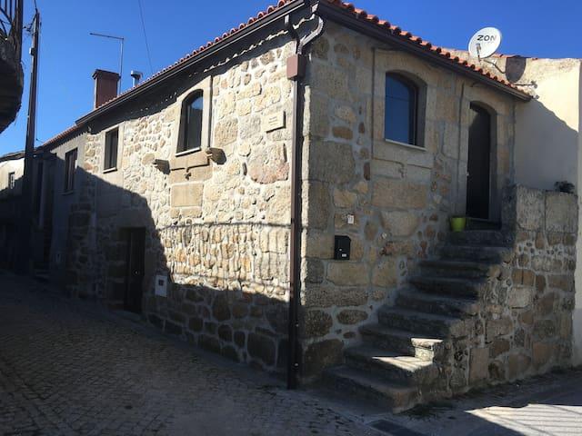Casa da Palheira - Casal Vasco - Casal Vasco - Huis