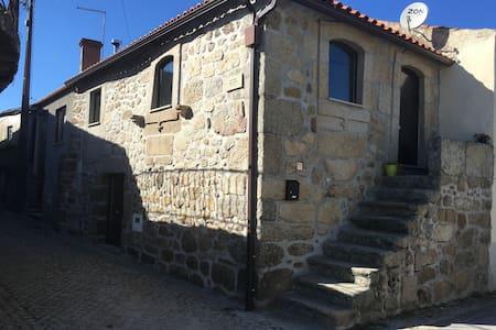 Casa da Palheira - Casal Vasco - Casal Vasco