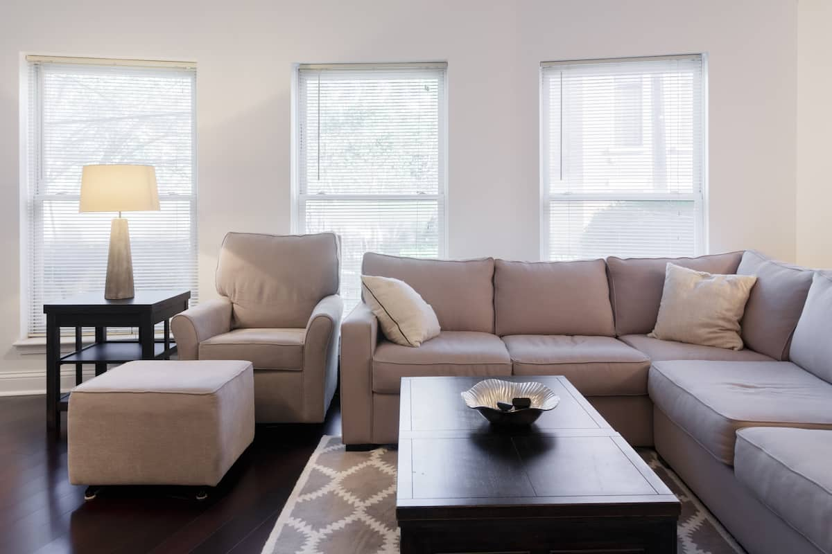 Spacious, Comfy Apartment near Soldier Field