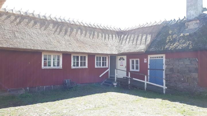 Apelviksgården B&B, Enkelrum