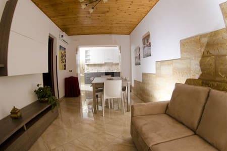 Appartamento vicino aeroporto Trapani - Trapani - Huoneisto