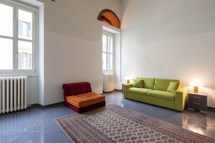 lovely room in Verona