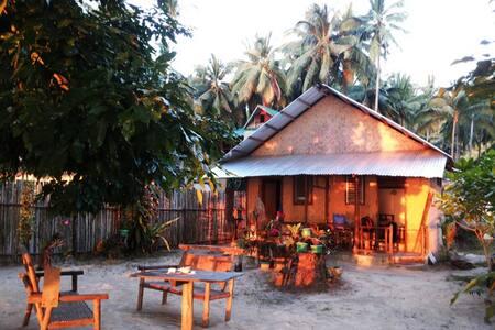 ROOM KAMATIS, Corong Corong,El Nido - El Nido