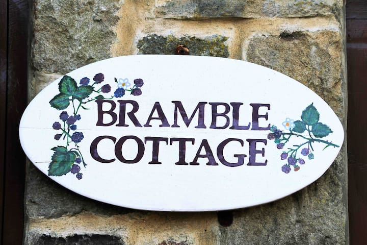 Stow House Farm Cottages, Bramble Cottage