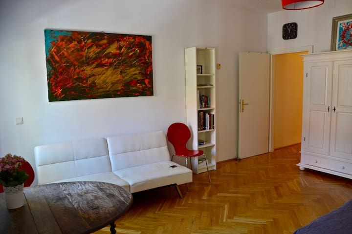 Apartment Vienna - Wien - Flat
