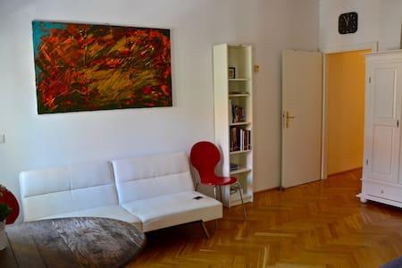 Apartment Vienna - Vienna - Apartmen