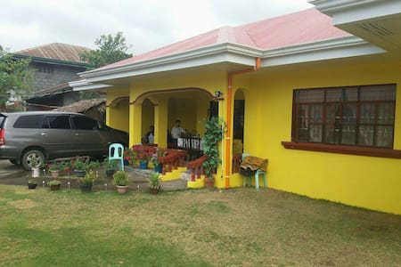 Villa Melissa A Peaceful and relaxing family house - Aguila - House
