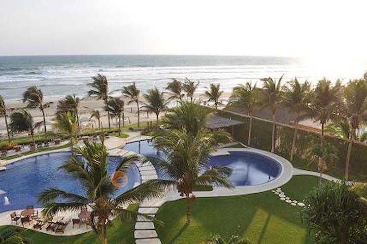 Luxury Apartment Vidamar 1 Acapulco