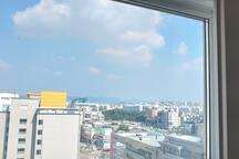 길건너 NC백화점/CGV영화관/BUS터미널