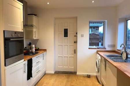 New Private Double Bedroom - York