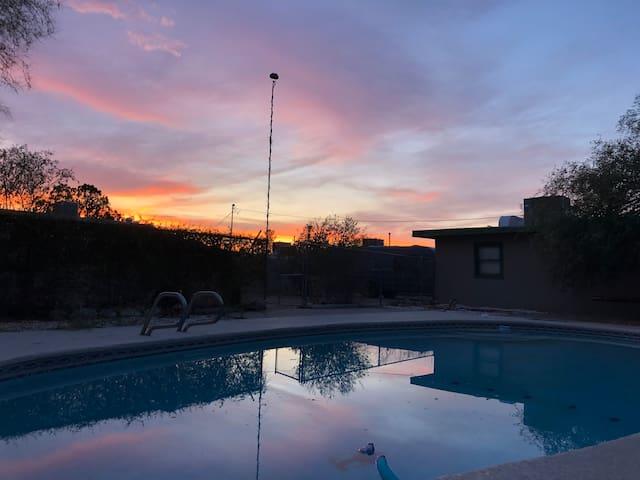 Beautiful Casita with Pool