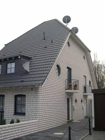 Modernes Haus, 15 min. Düsseldorf - Willich