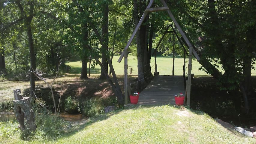 Rocky Ridge Family  Campground Outdoor Recreation