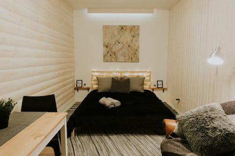 Sauna apartment / Pirts apartamenti