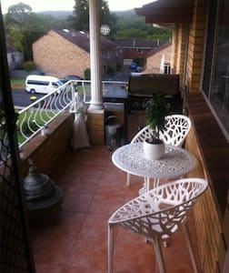 Cheap Newcastle Accommodation - Jesmond