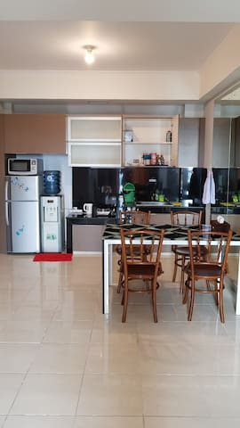 NEW Homey & Clean 56sqm Whole ApartmentALAM SUTERA