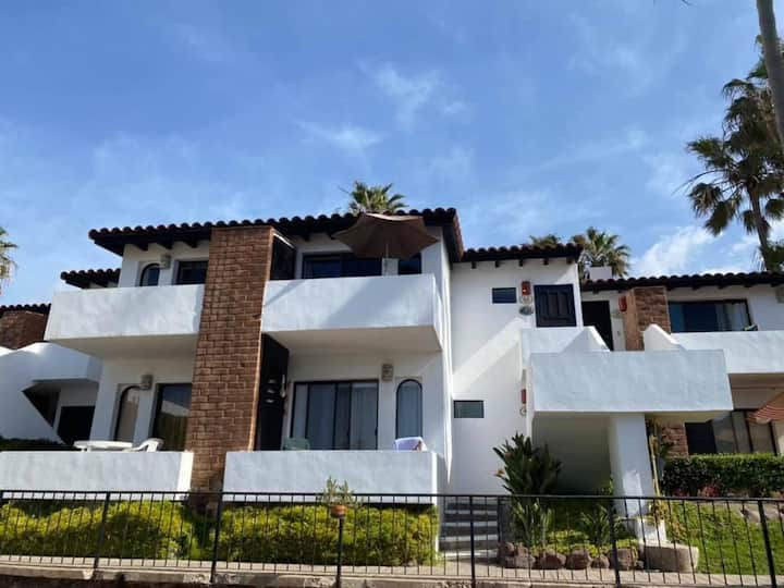 Villa La Paloma Resort Rosarito