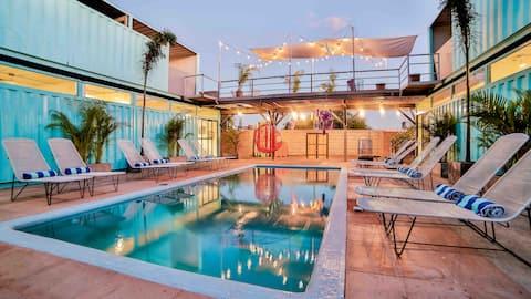 Studio - ONDA Surf Hotel