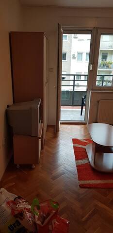 Apartman D&S