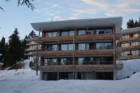 Studio station ski CHAMROUSSE 1700 m l'Arselle - Chamrousse - Apartamento