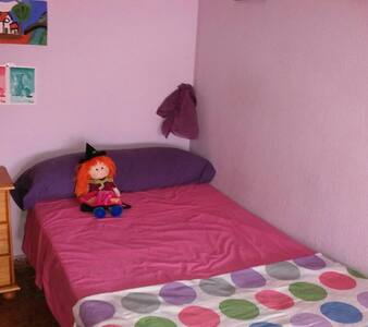 Nice room in Andalucia coast villag - Adra