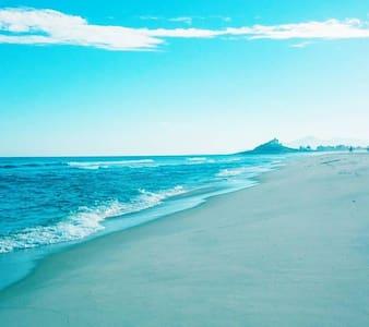 Apto. Praia Itaúna Saquarema RIO BR - Saquarema - Casa
