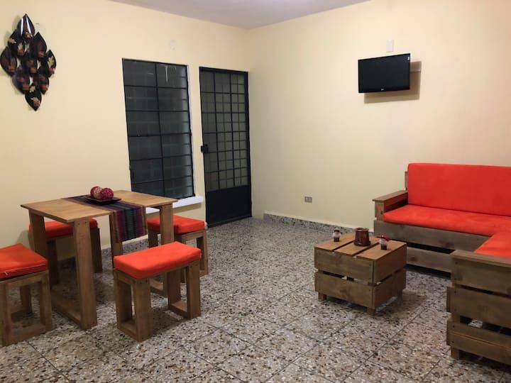 """Apartamento """"Santa María"""""""