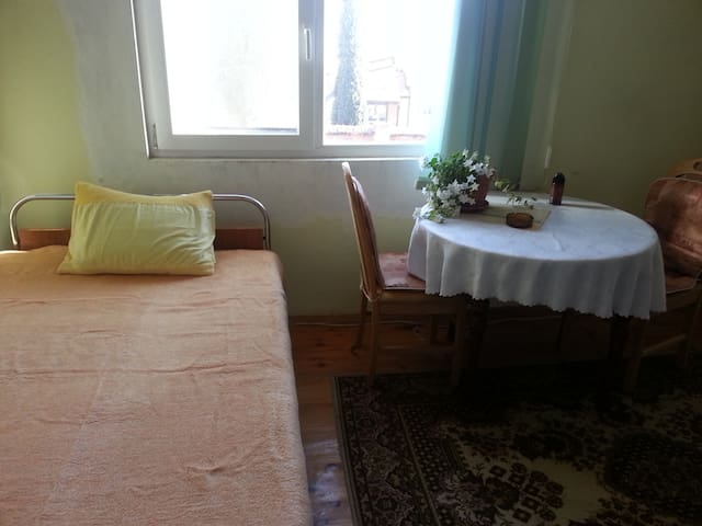 Квартира от Станки