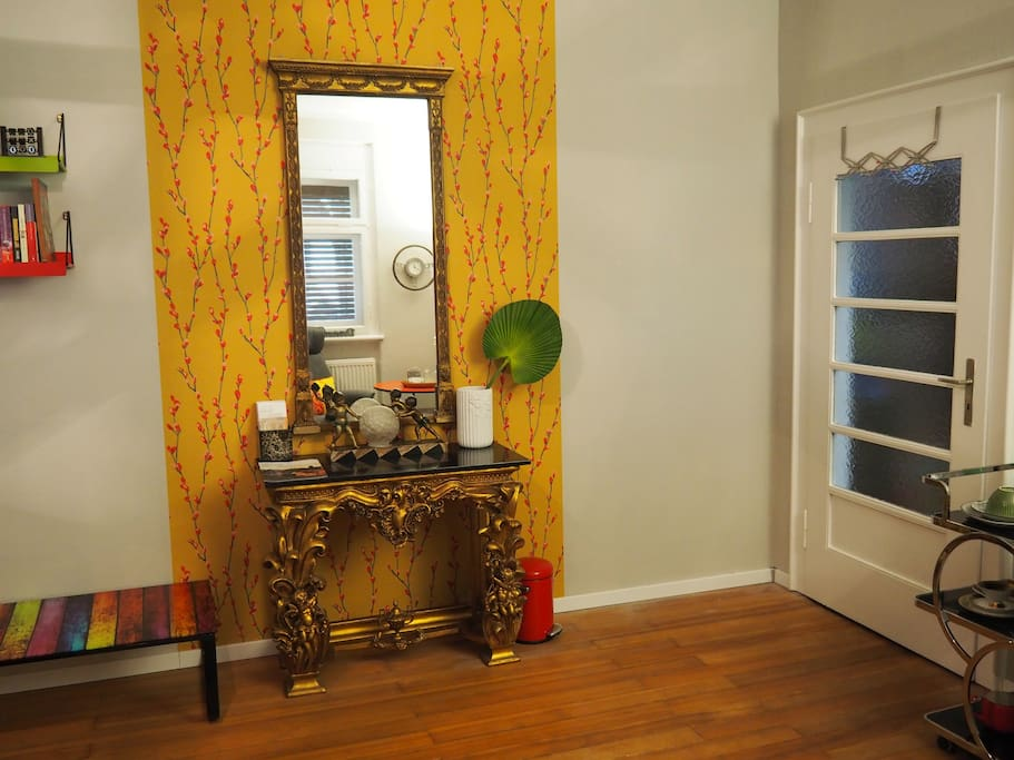 wohnen mit stil in zentraler gr ner lage bambergs appartements louer bamberg bayern. Black Bedroom Furniture Sets. Home Design Ideas
