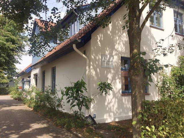 Ferienwohnung im Haus am alten Weg