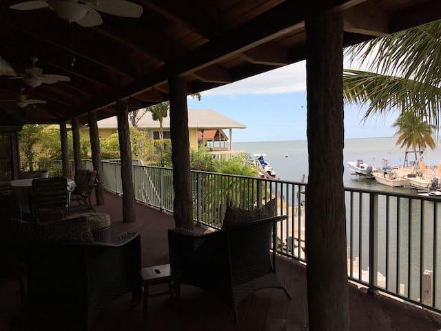 Paradise Cove - Tavernier - Casa